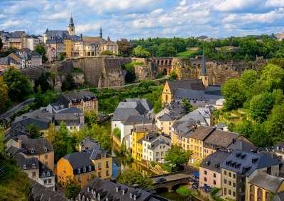 gestion de patrimoine assurance vie luxembourg