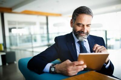 gestion de patrimoine financier