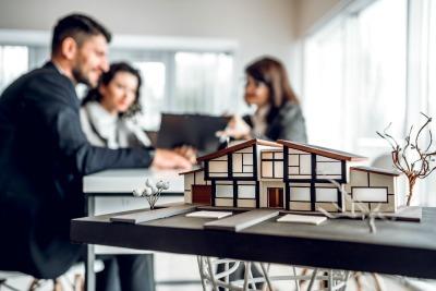 selexium courtage en crédit immobilier
