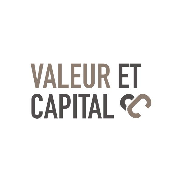 valeur et capital logo