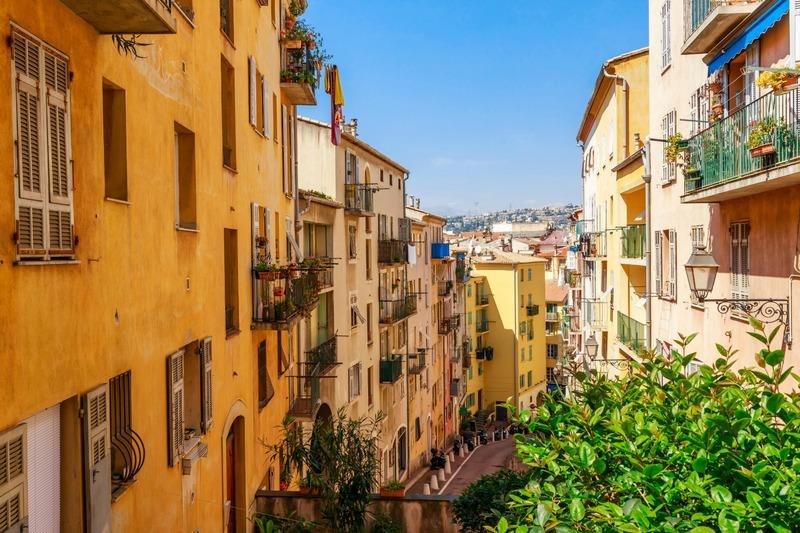 Gestion de patrimoine à Nice