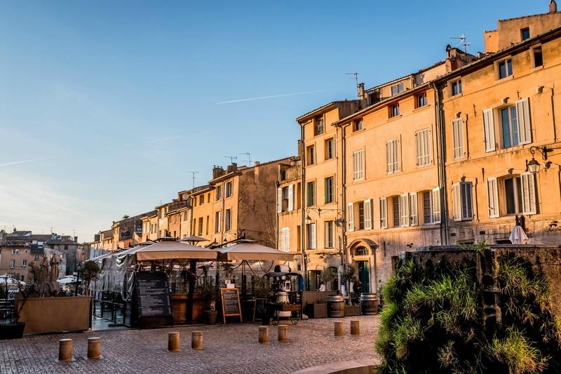 Gestion de patrimoine à Aix-en-Provence