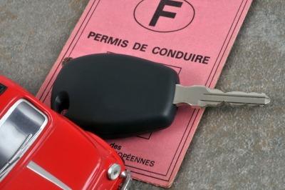 permis de conduire à crédit