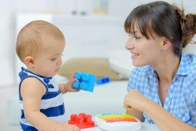 garde d'enfant à domicile impôt