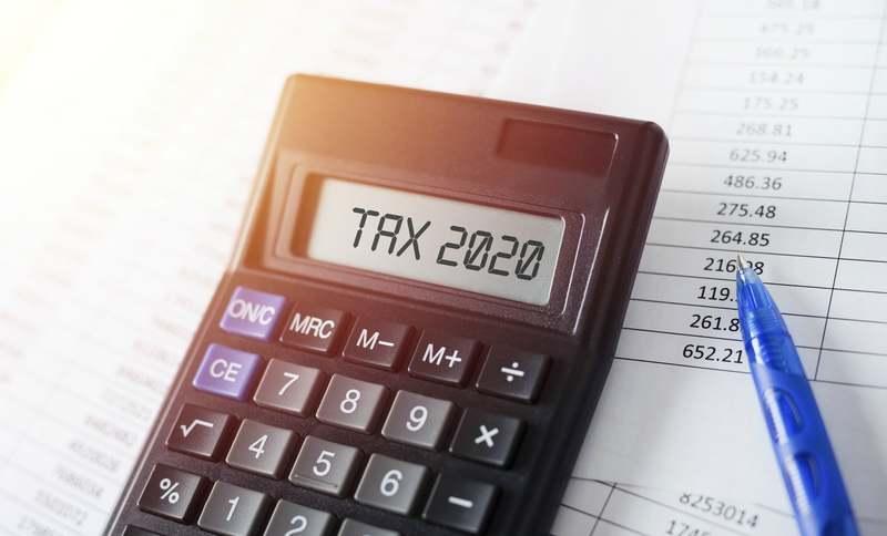 Le barème de l'impôt en 2020 change
