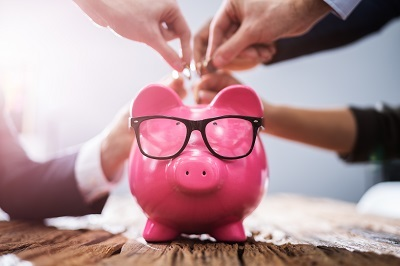 investir son argent dans une entreprise