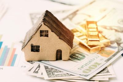 investir dans l'or ou l'immobilier en 2020