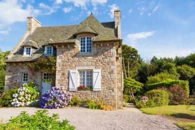 montant taxe habitation résidence secondaire