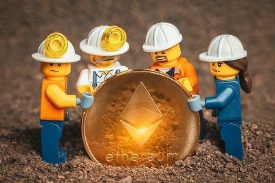 ethereum mining